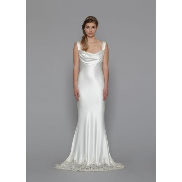 David's Bridal Pippa Dress